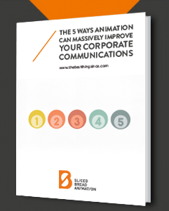 free guide on how animation can improve corporate communication in 5 ways